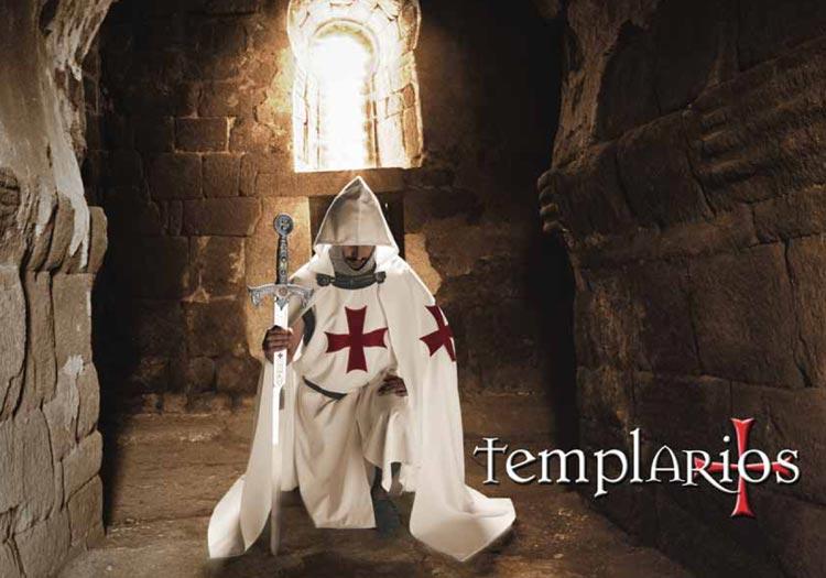 Templarios en la Patagonia